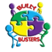 bully busters logo